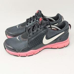 Nike In Season TR Anthracite Running Shoe …